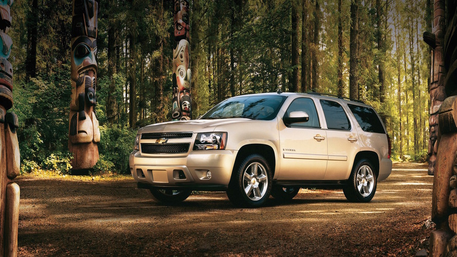Best 2014 trucks and SUVs for towing and hauling