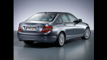Mercedes Vision C 220 BLUETEC
