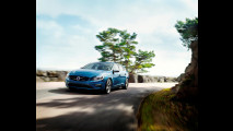 Volvo V60 Plug-in Hybrid MY 2015, nuova dentro
