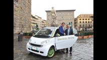 A Matteo Renzi una smart ED