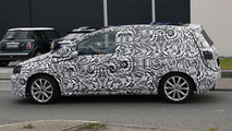 2014 Volkswagen Golf Plus 20.8.2013