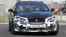 2014 Jaguar XFR-S Sportbrake 23.07.2013