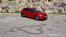 SEAT Ibiza FR 2017
