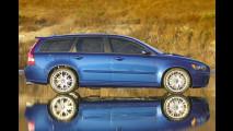 Volvo V50 SV & S40 Evolve
