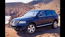 Audi: Kleiner Ausblick