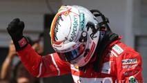 Vettel gana GP Hungria 2017