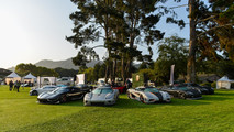 The Quail, A Motorsports Gathering 2017