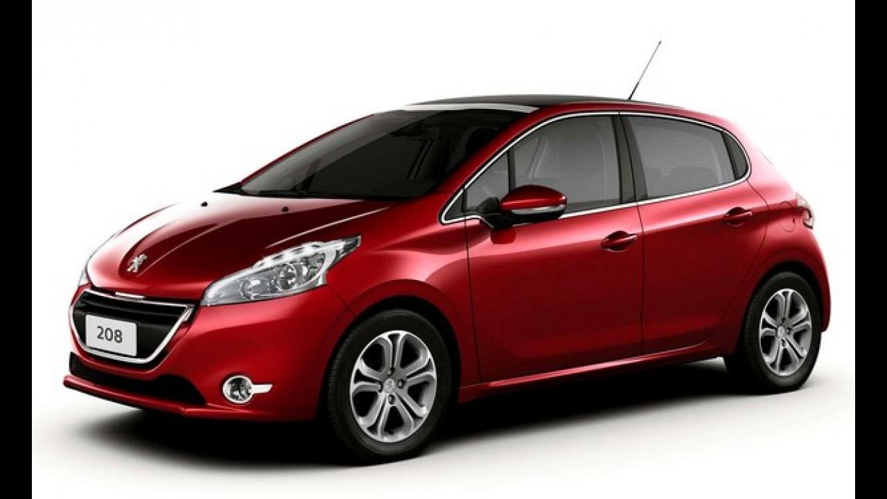 Ford Focus é eleito o carro América Latina 2014 - confira a lista com os premiados