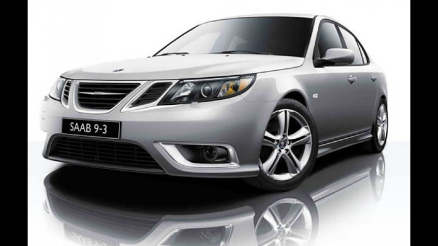 Crise sueca: fornecedores boicotam Saab por falta de pagamento.