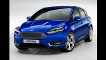 Ford Focus: quarta geração chega em 2017 com forte apelo emocional