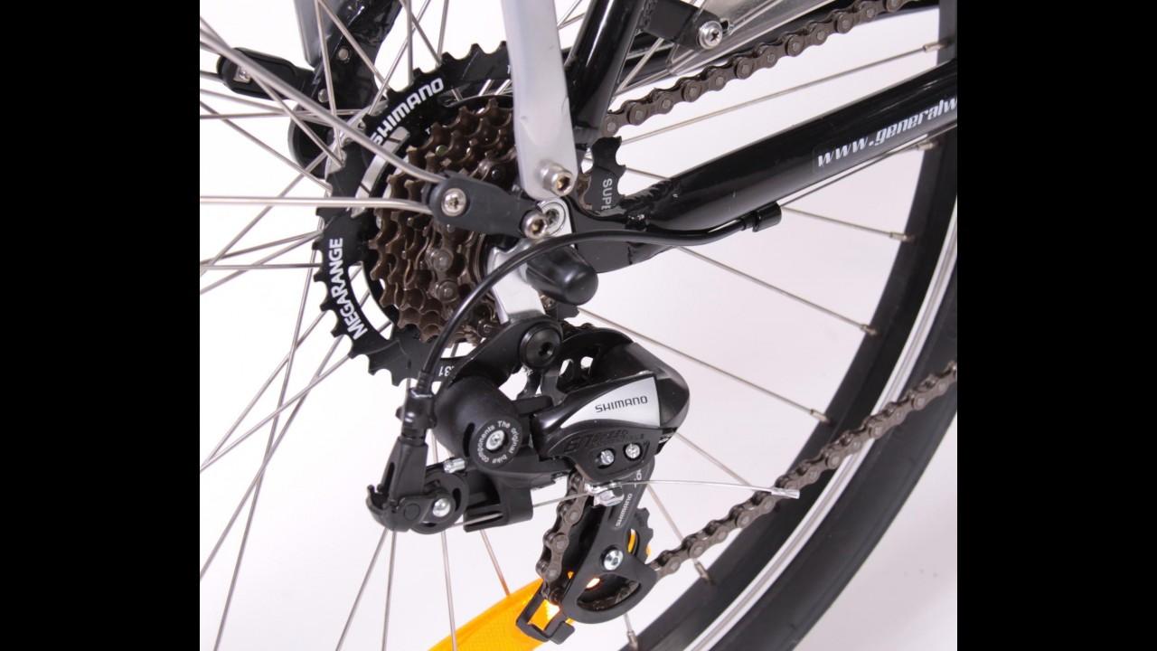 Ford vai vender bicicletas elétricas no Brasil