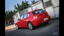 Primeiro BMW nacional será o 116i