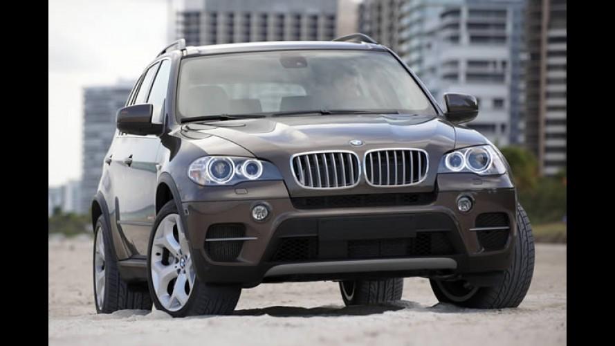 BMW lidera lista de carros mais roubados na Alemanha em 2011