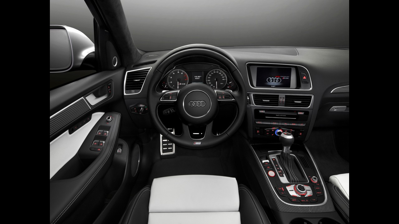 Audi SQ5 chega ao Brasil no início de 2014 por R$ 310 mil