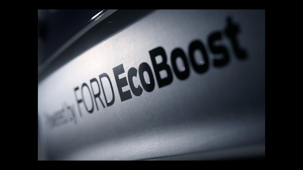 Daimler está de olho no motor 1.0 EcoBoost da Ford