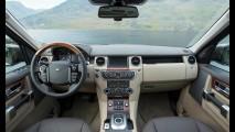 Land Rover convoca Discovery no Brasil para reparar falha no ABS