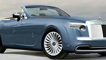 Images Surface Pininfarina Rolls-Royce Hyperion