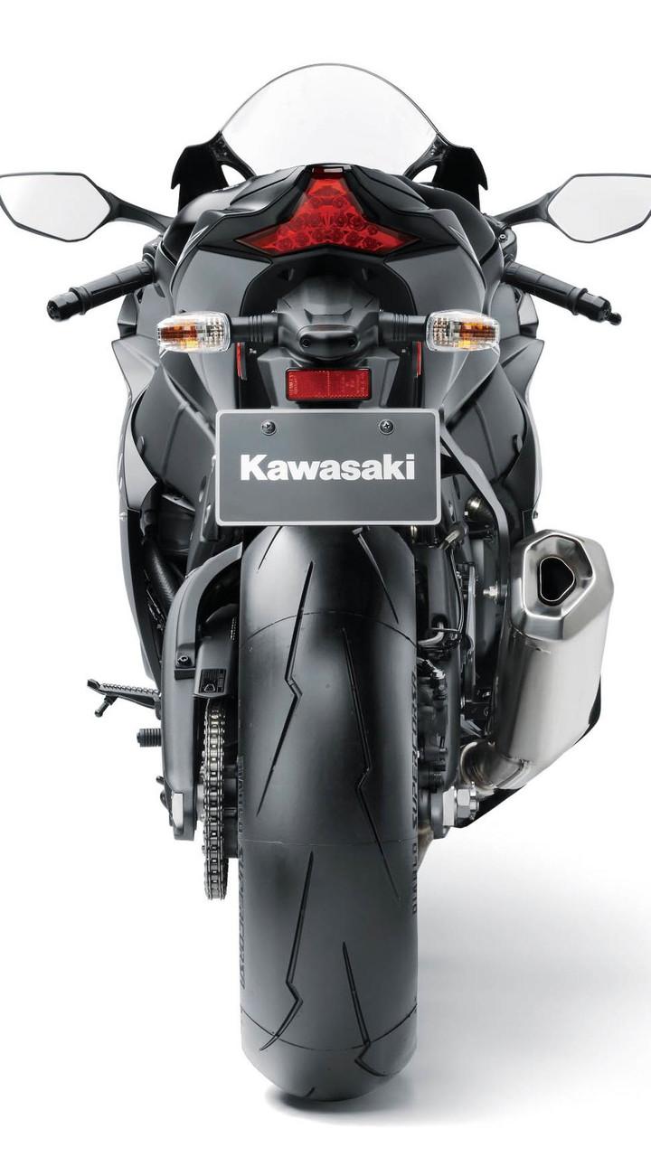 Kawasaki ZX-10RR 2018