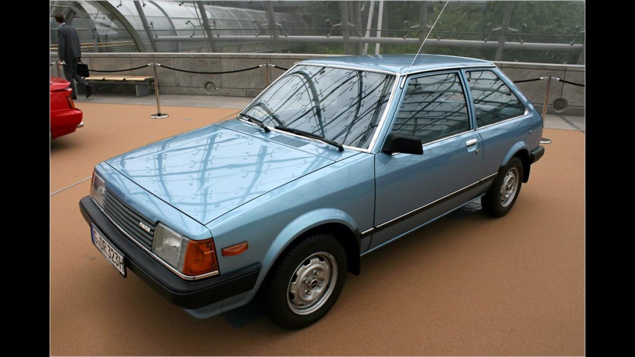 Mazda 323 (1981)