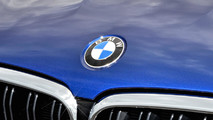 BMW M5 Logo