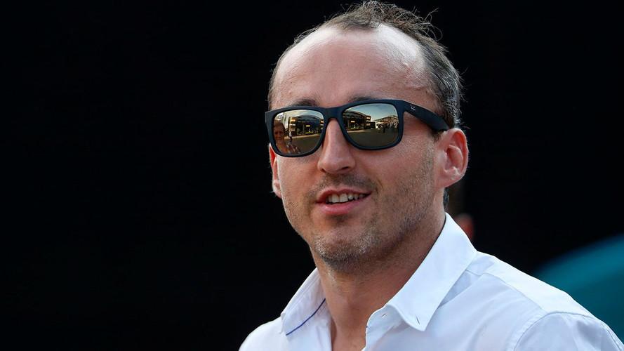 Kubica é candidato a substituir Massa na Williams em 2018