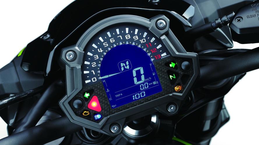 Kawasaki Z900 2018 A2