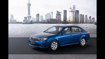 Volkswagen New Bora e Lavida a Pechino