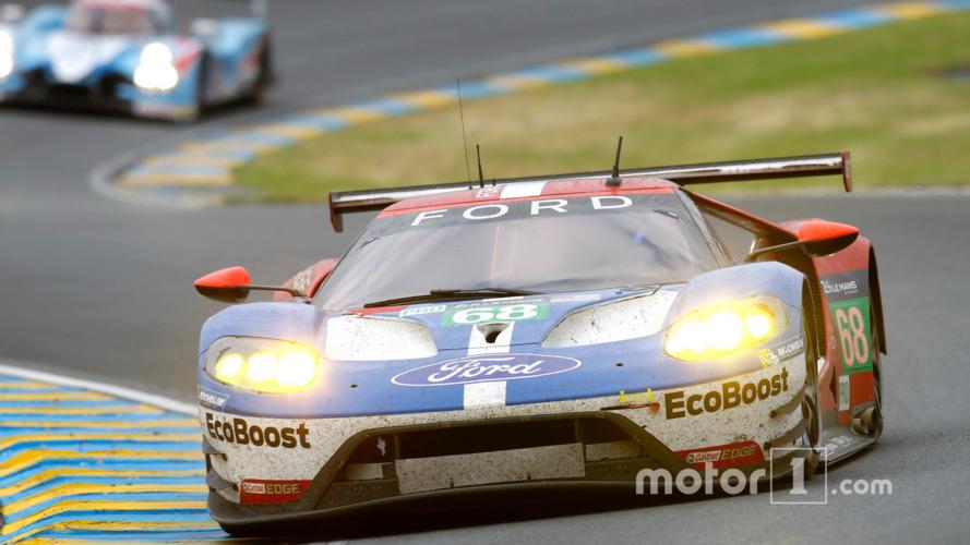 Com Ford GT, Tony Kanaan disputará 24 Horas de Daytona