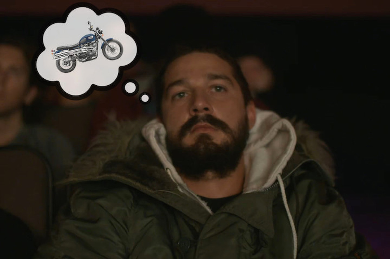 #AllMyCars: Shia LaBeouf and His Eclectic Collection of Automobiles