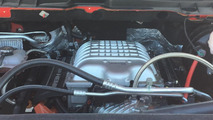 Hellcat-powered Ram 1500