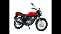 Honda lança CG 125i com injeção eletrônica - veja detalhes e preço