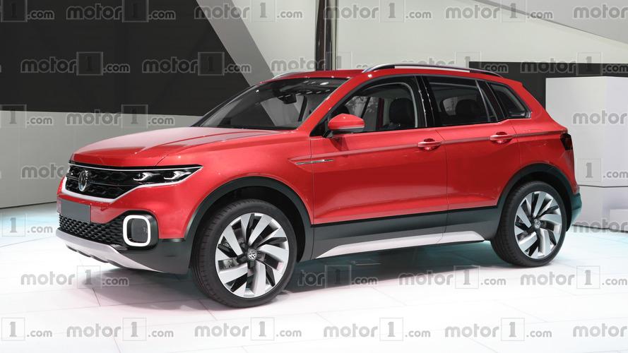 Lista - 20 lançamentos da VW do Brasil até 2020