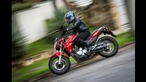 Venda de motos tem queda de 16,76% em maio - veja ranking