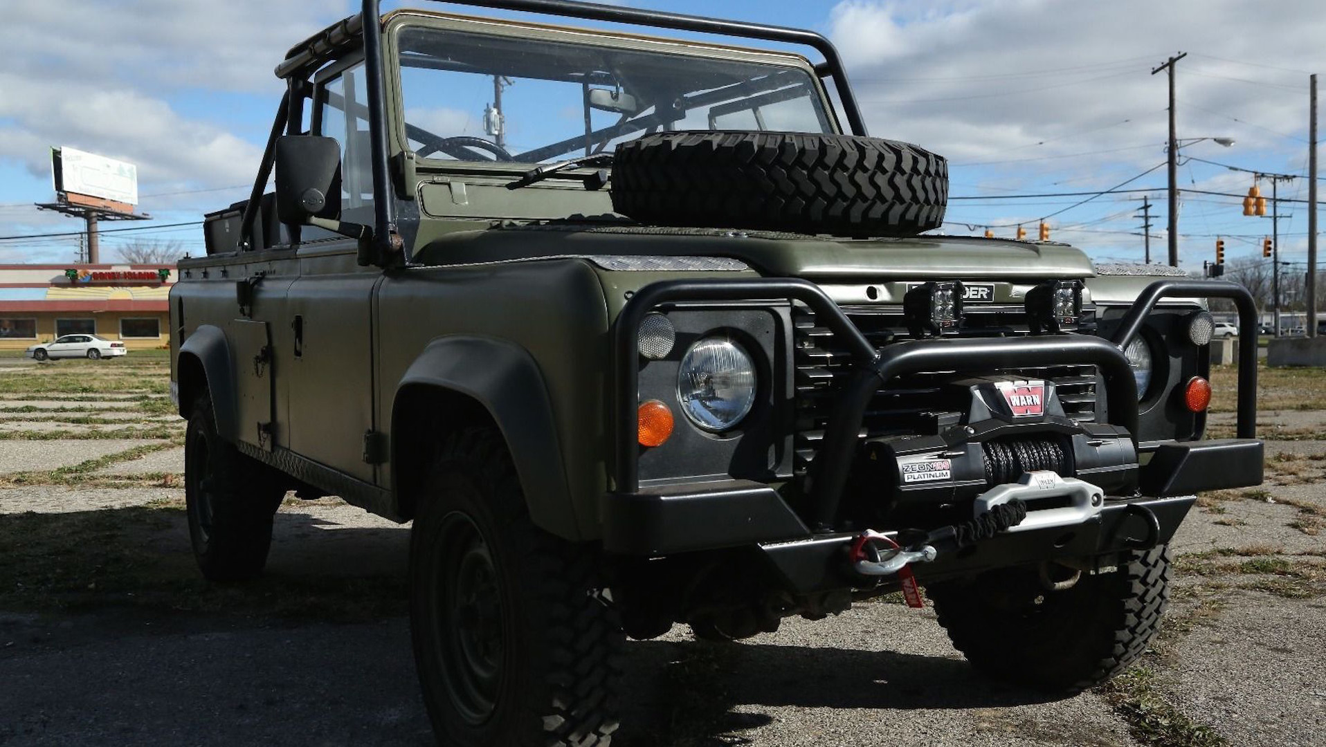 flickr pto photos landrover series garrett point land k and sizes download ebay rover all linkage b