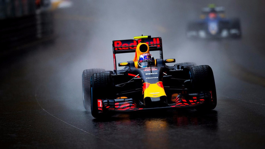 Red Bull et l'automobile (Partie 2) -