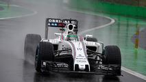 Massa não devolve carro que ganhou da Williams
