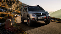 2017 - Renault Duster Concept Extreme