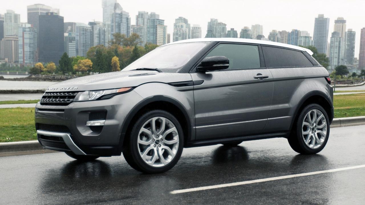 Jaguar Land Rover NHTSA