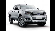Ford Ranger XLS 2.2 tem desconto de 20%; outras versões também têm condições especiais