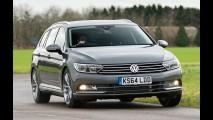 Vendas globais da VW recuam 3%; Brasil e Rússia registram maiores quedas