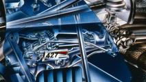 1965 Shelby Cobra 427 S/C by David Kimble