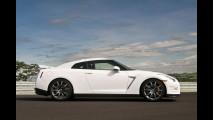 Nissan GT-R: domando o Godzilla na pista do Vello Città