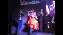 Vespa chega oficialmente ao Brasil com quatro modelos e