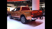 Picape esportiva: nova Nissan Frontier terá inédita versão preparada pela Nismo