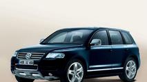 Volkswagen Genuine Accessories for the Touareg