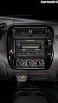 Ford Ranger STX 2005 - Dash