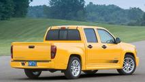 2005 Chevrolet Colorado Xtreme