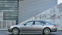 BMW 760Li - Spring 2005 facelift