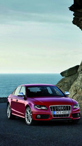 Audi S4 Sedan & Avant