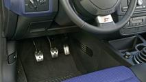2006 Ford Fiesta ST Interior